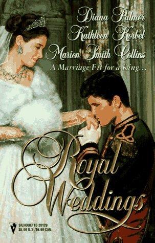 Royal Weddings by Diana Palmer