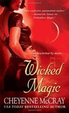 Wicked Magic (Magic, #3)