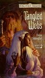Tangled Webs (Starlight & Shadows #2)