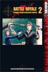 Battle Royale, Vol. 02 (Battle Royale, #2)