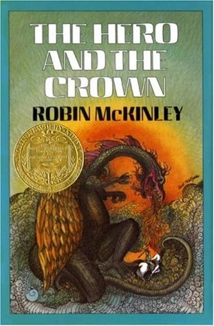 Ebook The Hero and the Crown by Robin McKinley PDF!
