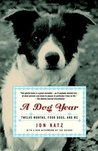 A Dog Year: Twelve Months Four Dogs and Me ... & Merle\u0027s Door: Lessons from a Freethinking Dog by Ted Kerasote Pezcame.Com