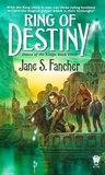 Ring of Destiny (Dance of the Rings, #3)