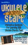 BeatNik's Ukulele Jump Start: An Interactive Quizbook For Learning 168 Uke Chords Fast!
