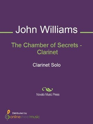 The Chamber of Secrets - Clarinet