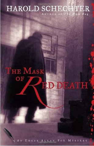 The Mask of Red Death (Edgar Allan Poe Mystery, #3)