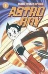 Astro Boy, Vol. 1 (Astro Boy, #1)
