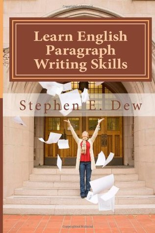 learn english paragraph writing