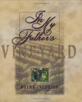 In My Father's Vineyard