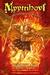 Demonivankilan avaimet (Myyttihovi, #5)