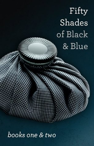 Fifty Shades of Black and Blue Bundle: Books One and Two MOBI FB2 -