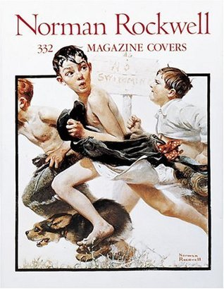 332 Magazine Covers