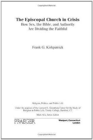 the mystery and agency of god kirkpatrick frank g