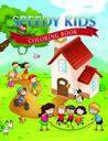 Speedy Kids Coloring Book