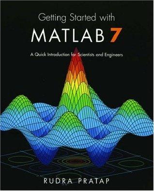 Matlab Books Pdf