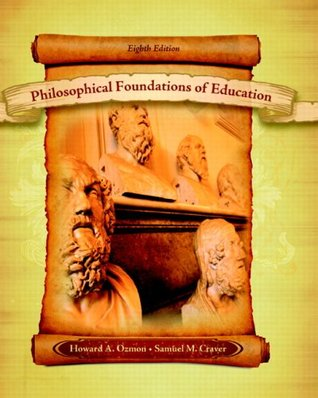Philosophical Foundations of Education