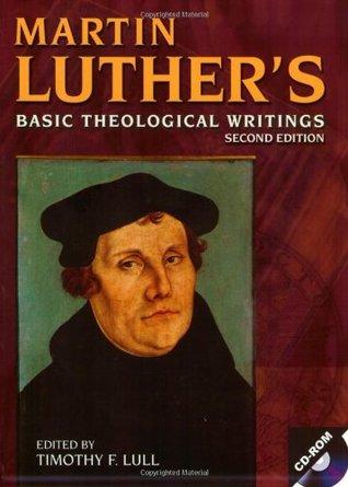 Basic Theological Writings