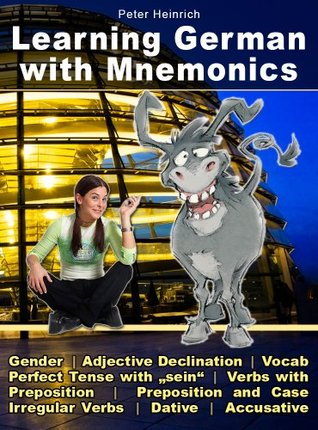 Learning German with Mnemonics