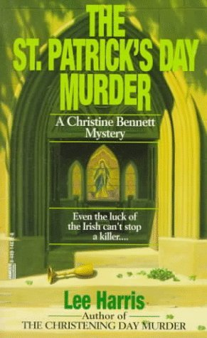 The St. Patrick's Day Murder (Christine Bennett, #4)