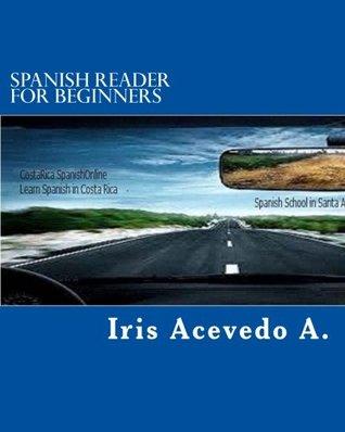 Spanish Reader For Beginners
