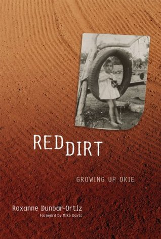 Red Dirt by Roxanne Dunbar-Ortiz