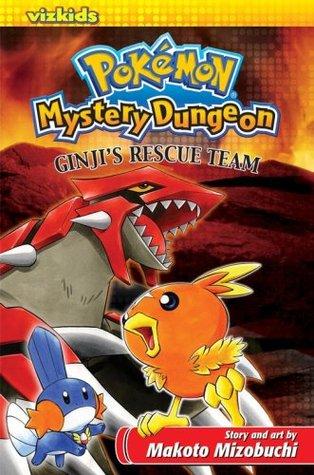 Pokémon: Mystery Dungeon (Pokemon