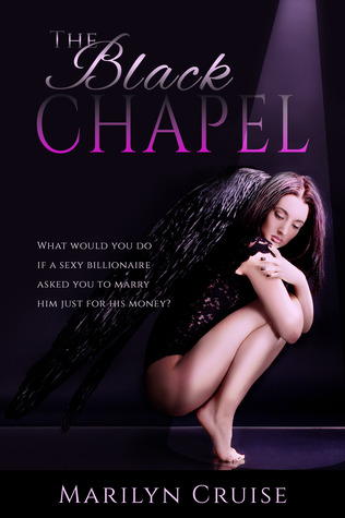 The Black Chapel (The Chapel Series, #1)
