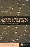Logistics & Supply Chain Management: Creating Value-Adding Networks