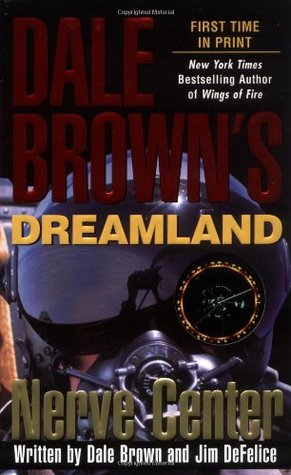 Nerve center dreamland 2 by dale brown 279842 fandeluxe Document