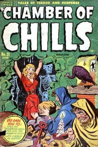 Chamber of Chills #21