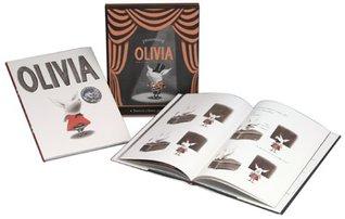 Olivia Boxed Set
