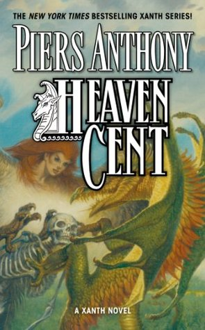 Heaven Cent by Piers Anthony