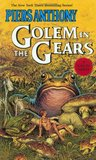 Golem in the Gears (Xanth #9)
