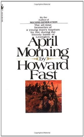 april morning book summary