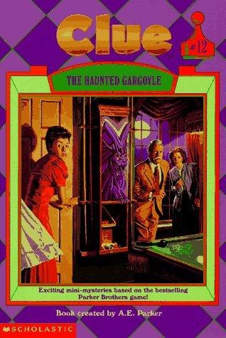 The Haunted Gargoyle