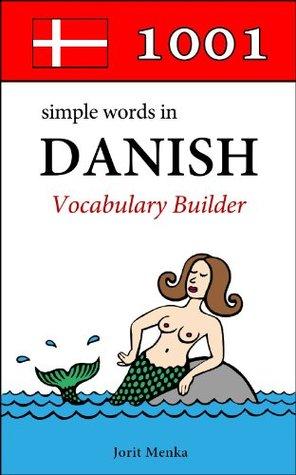 1001 simple words in Danish