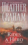 Rides A Hero (Slater Brothers, #2)