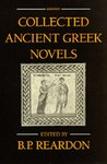 Collected Ancient Greek Novels