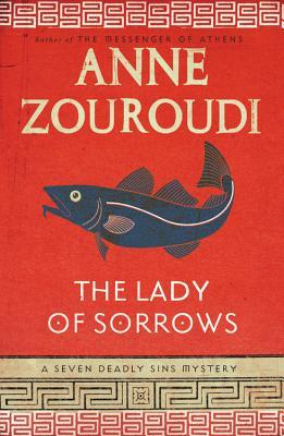 The Lady of Sorrows (The Greek Detective #4)