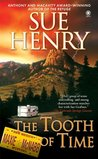 The Tooth of Time (Maxie and Stretch, #2)