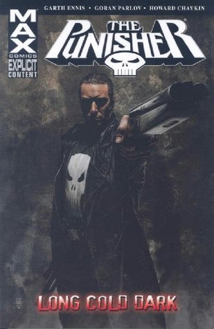 The Punisher MAX, Vol. 9: Long Cold Dark