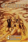 Claymore, Vol. 4: Marked for the Death (Claymore, #4)