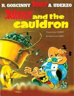 Asterix and the Cauldron (Asterix, #13)