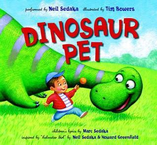 Dinosaur Pet por Neil Sedaka, Marc Sedaka, Tim Bowers