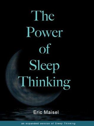 The Power of Sleep Thinking