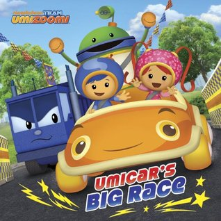 Umicar's Big Race