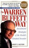 The Warren Buffett Way by Robert G. Hagstrom