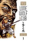 New Lone Wolf and Cub, Volume 1