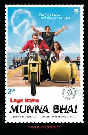 Lage Raho Munna Bhai: The Original Screenplay