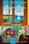Angora Alibi (A Seaside Knitters Mystery, #7)